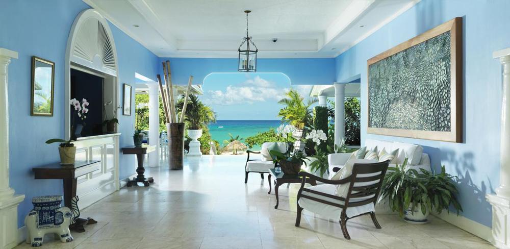 Hotel Jamaica Inn