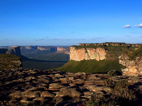 © Cleide Isabel – Flickr - CC BY 2.0   http://imgec.trivago.com/contentimages/press/images/chapada_diamantina.jpg