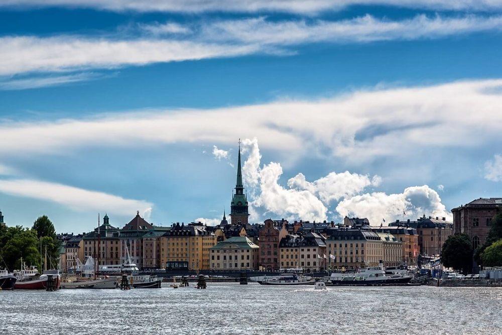 Foto por Ulf BodinCC BY