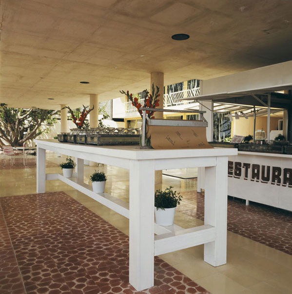 Hotel Basico Playa del Carmen, México