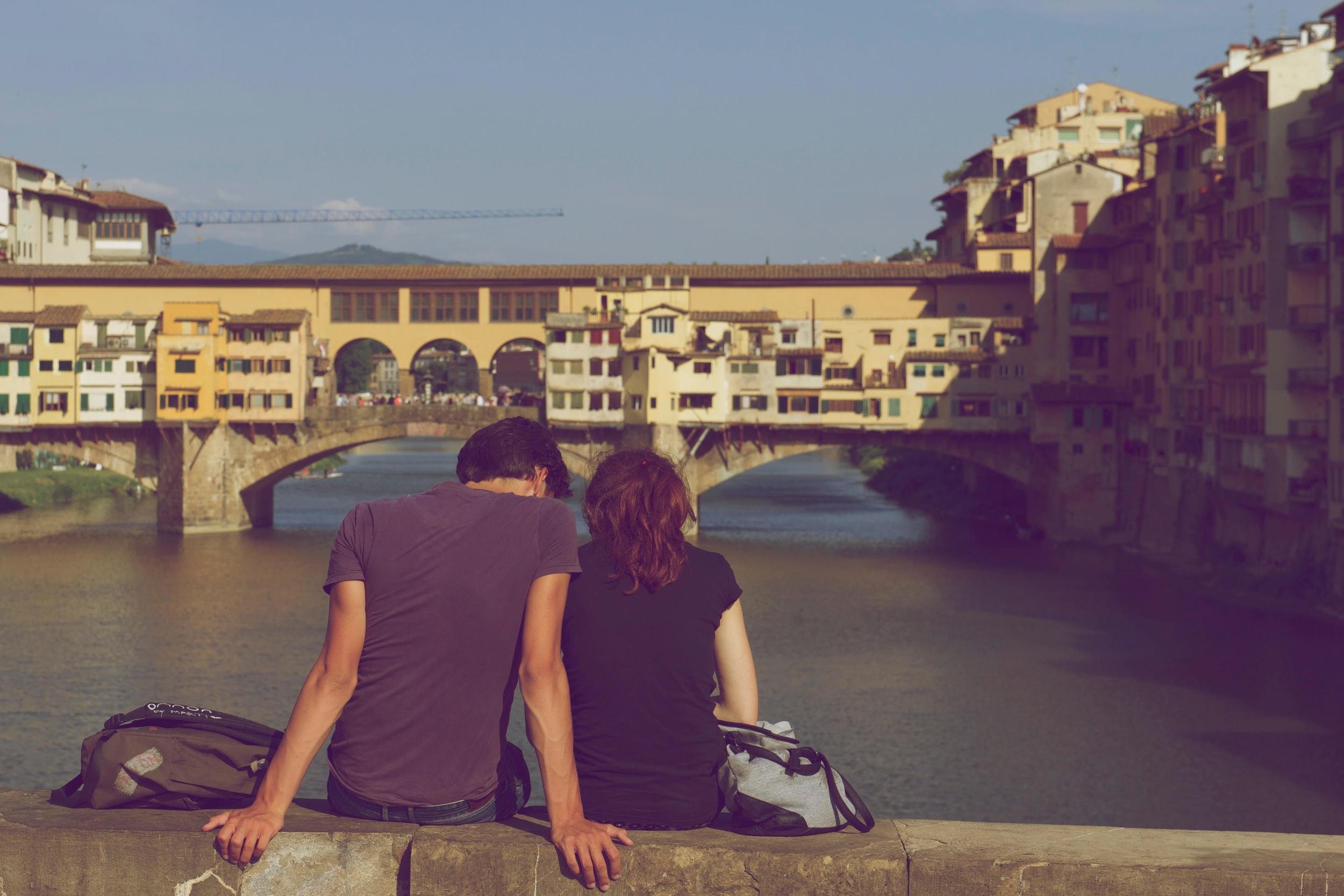 ¿Qué descubres al viajar por primera vez con tu pareja?
