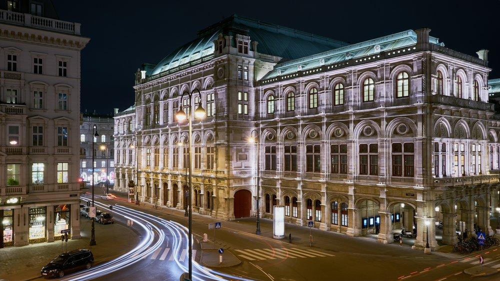 Viena, Austria.
