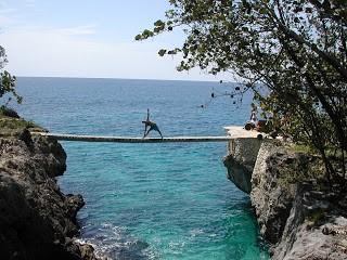 Tensing Pen. Foto cortesía de la Oficina de Turismo de Jamaica