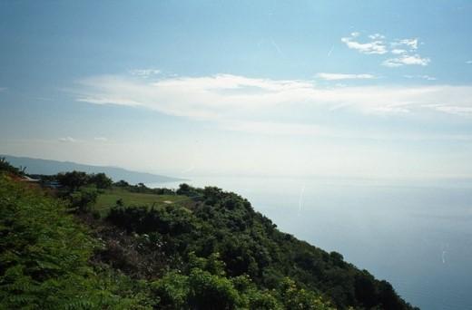 Lover's Leap. Foto cortesía de la Oficina de Turismo de Jamaica