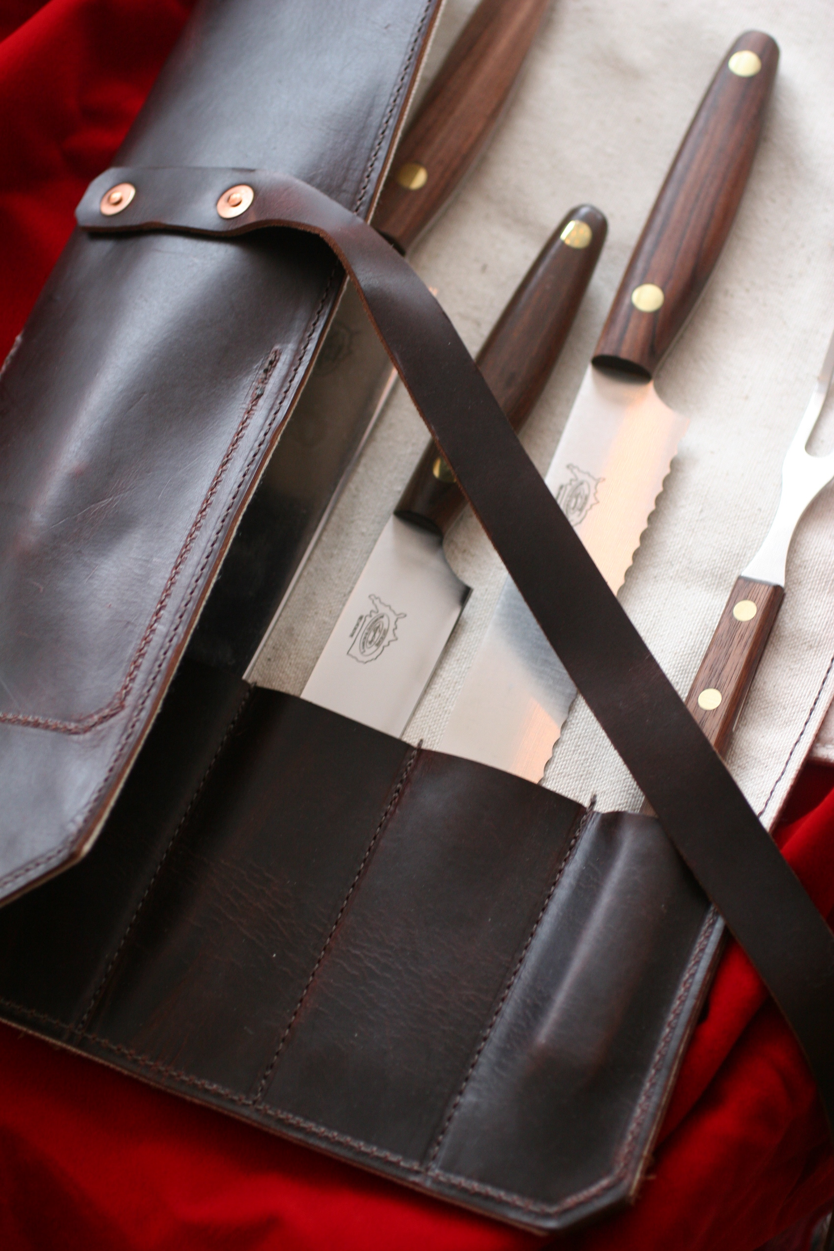 knife roll