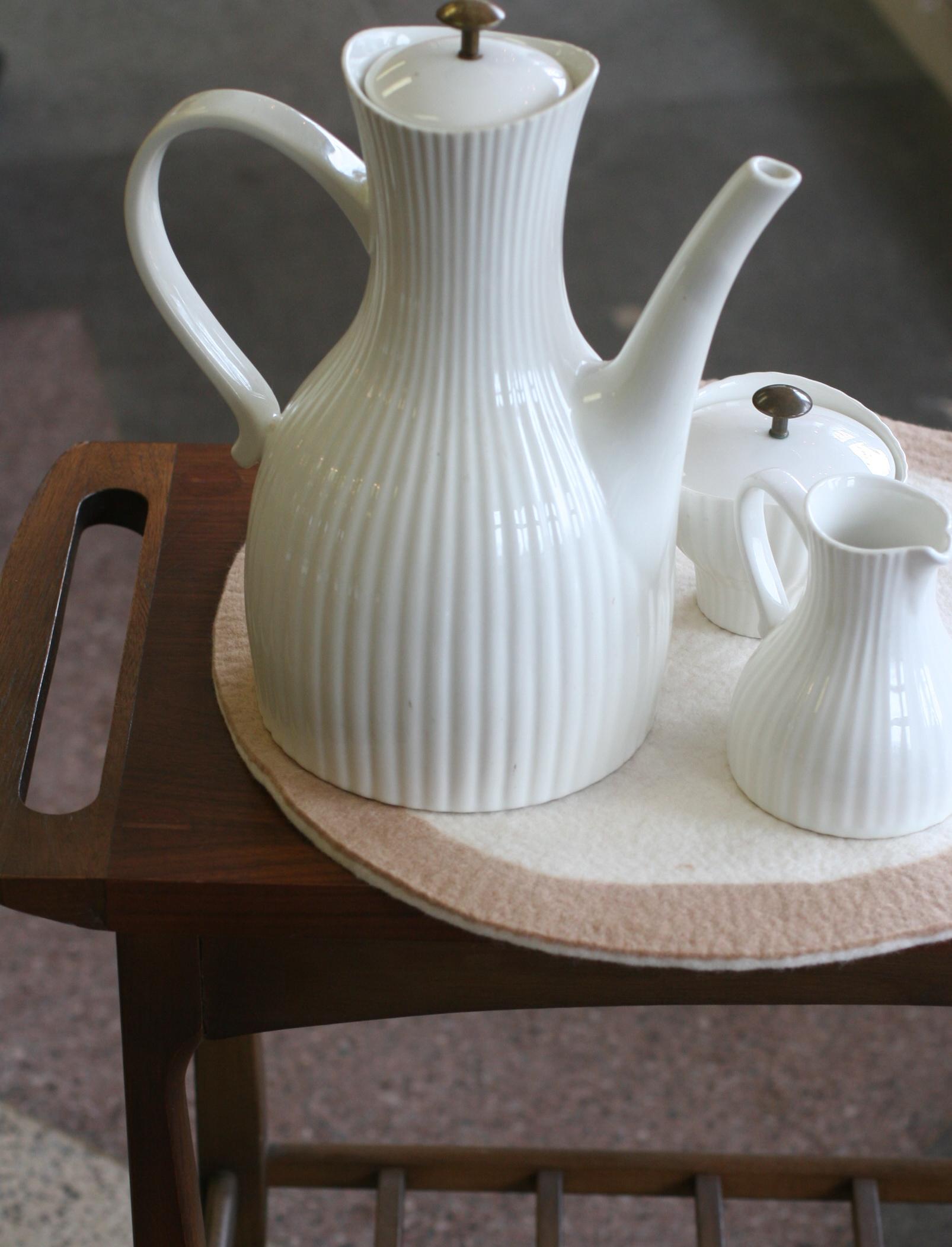 sohn coffee set