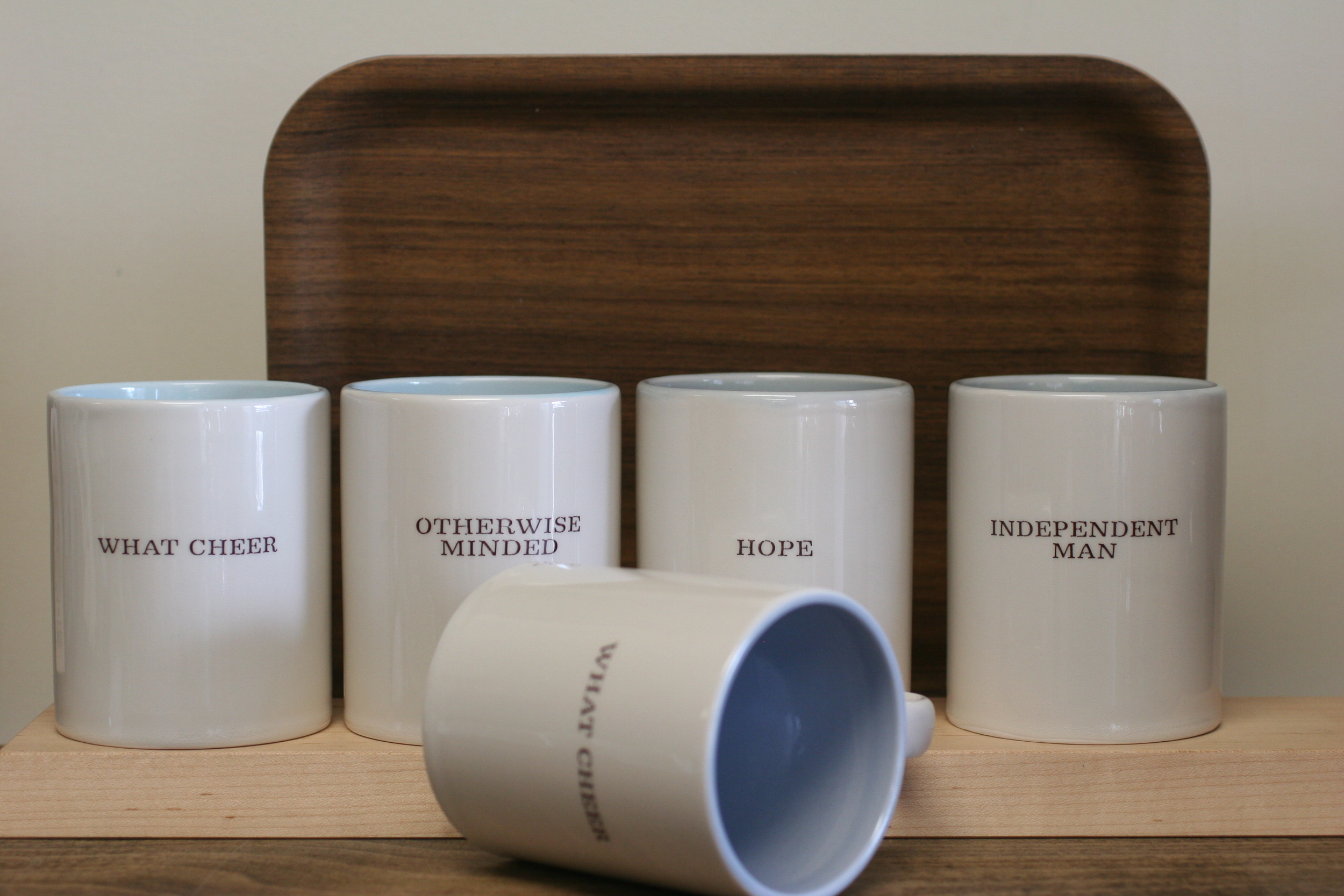 defined mugs