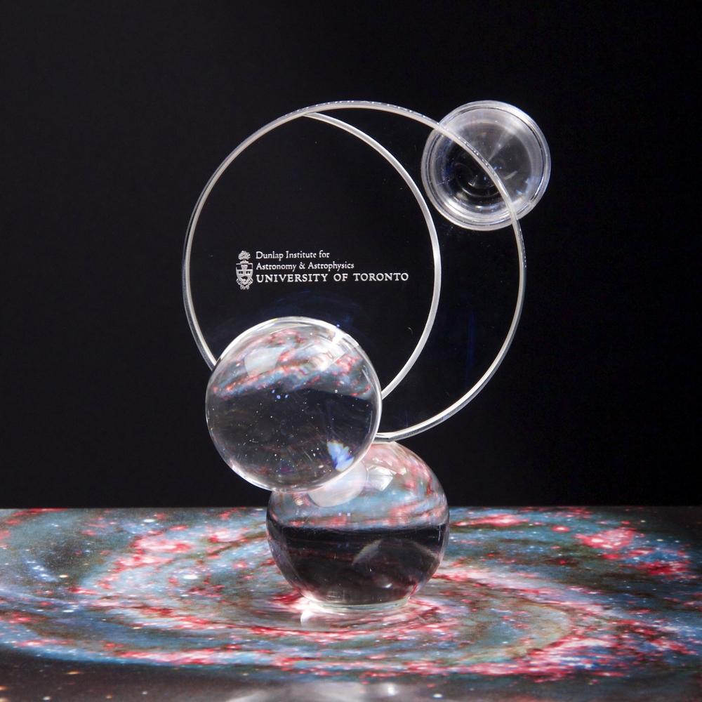University of Toronto Dunlap Prize