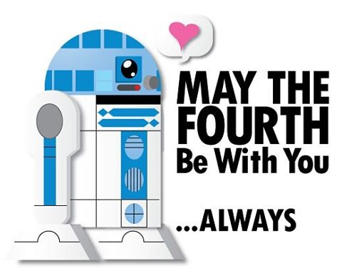 May The 4th Taco be with You!! Purchase a 3 Taco Entrée on May the 4th and get the 4th Taco Free when you mention this post!!