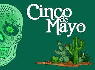 Happy Cinco de Mayo!! All Burritos are only $5 starting at 5:00pm when you mention this post!!