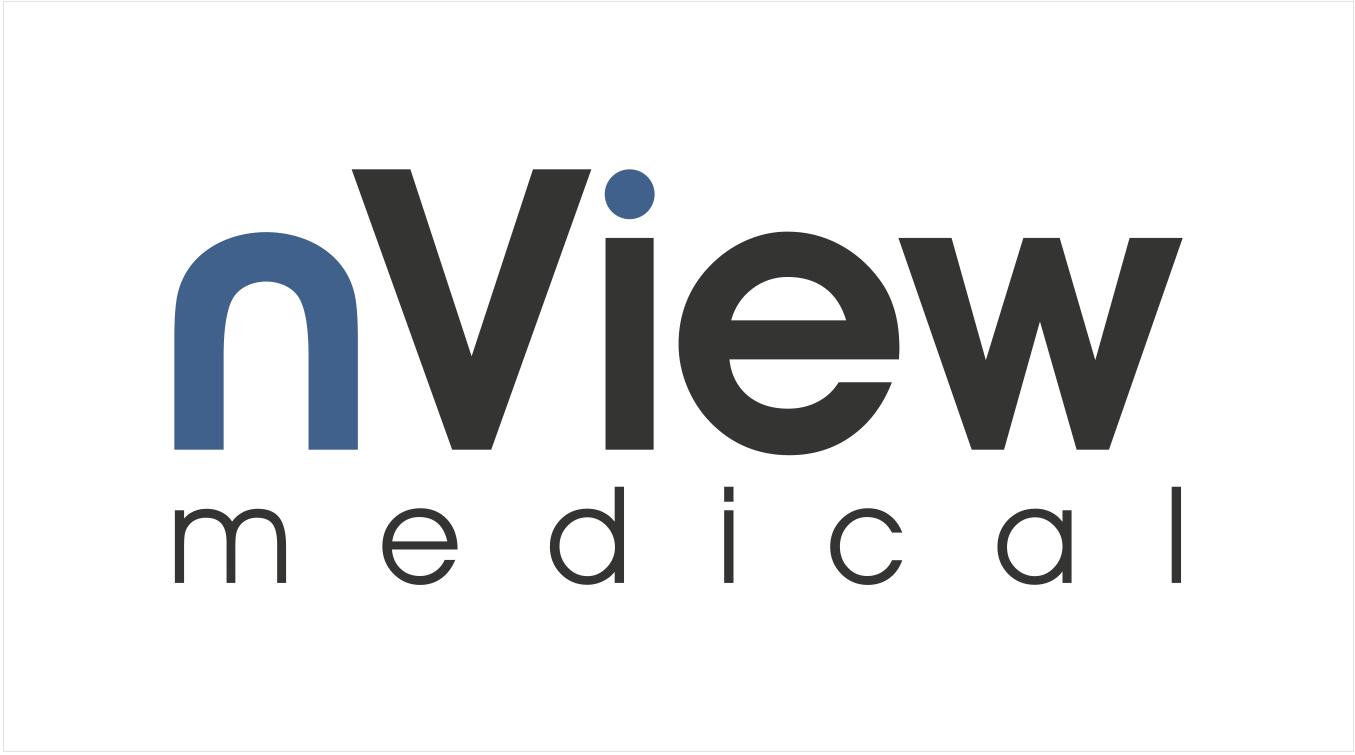 nView Medical logo