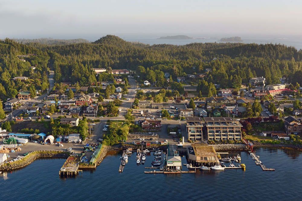 Vancouver Island Chamber Of Commerce
