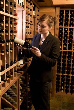 Wine Cellar Management Collector Connoisseurs Collection Inventory  sc 1 st  The Sommelier Company & Cellar Advisory and Rare Wine Sourcing u2014 Sommelier Wine Tasting ...