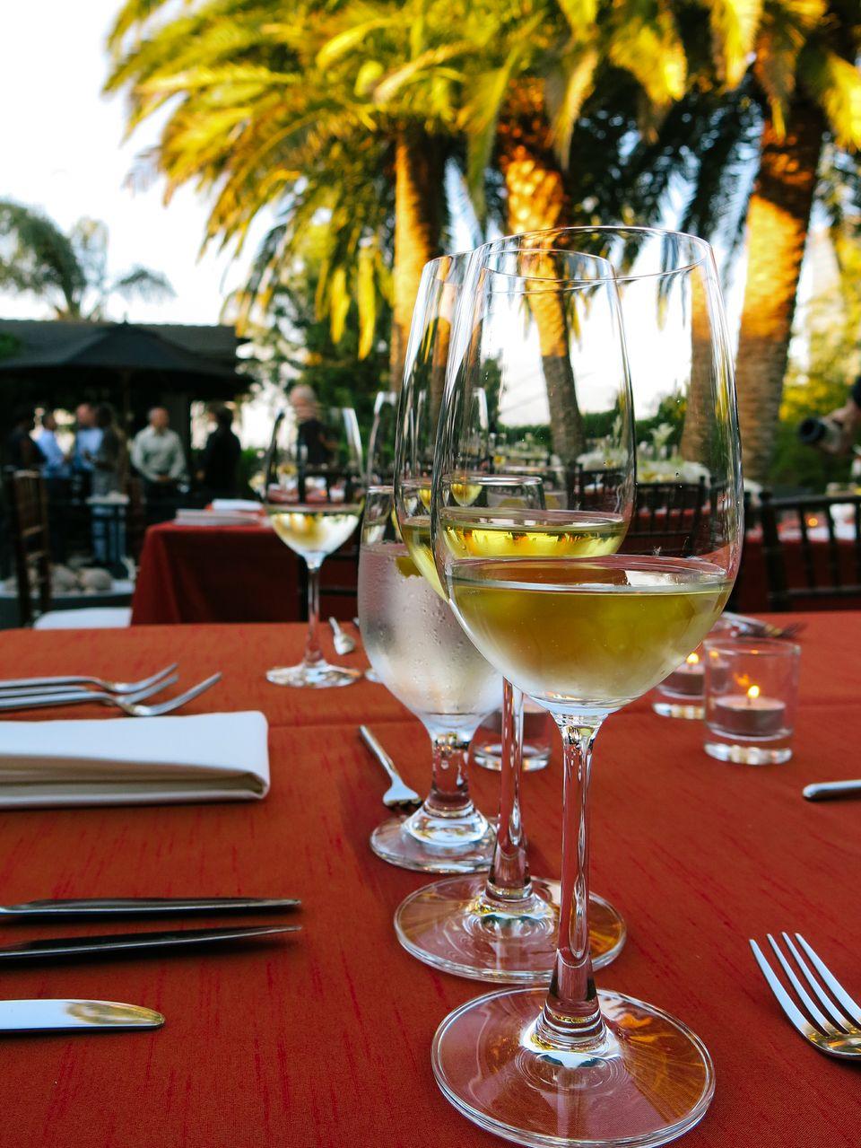 Hire Wine Expert in LA In Home Tasting