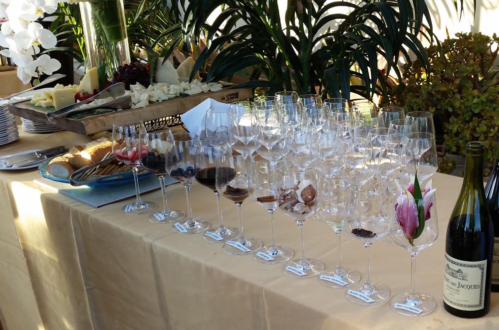 Wine Whiskey Reception Party Ideas Dubai