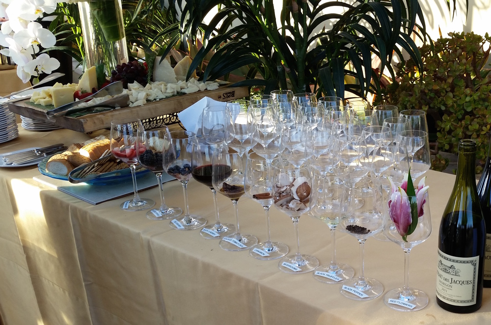 Wine Whiskey Reception Party Ideas London
