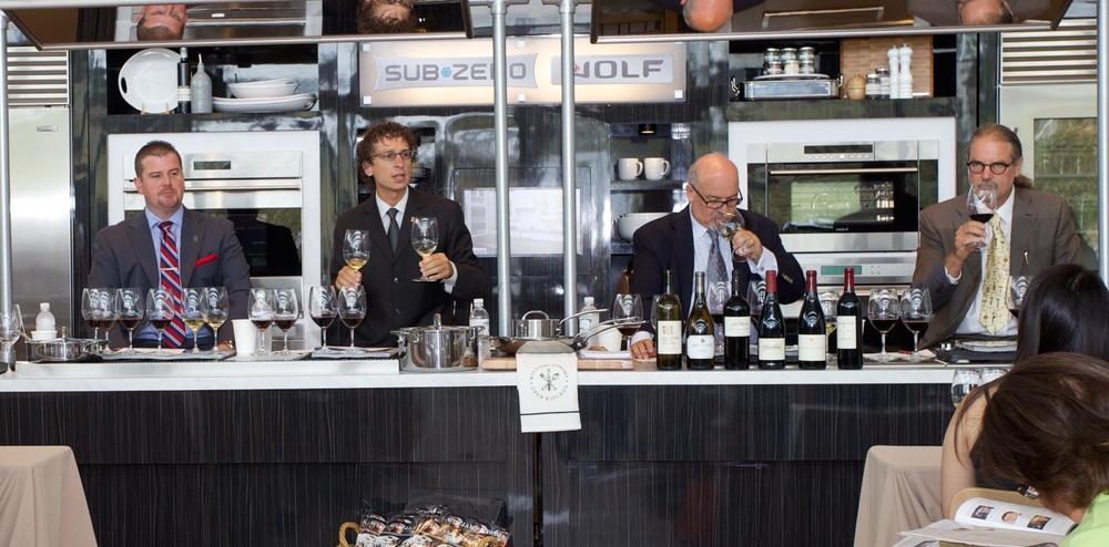 Wine Expert Master Sommelier Singapore Connoisseur Sommelier