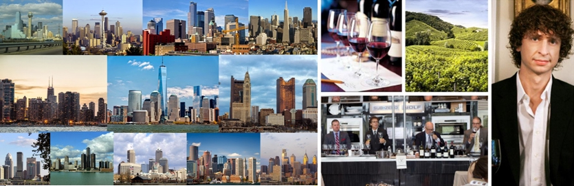 Looking for a Sommelier and Wine Consultant private wine tours napa private sommelier wine tour corporate and private wine tasting events, wine dinner presentation learn about wine: blind-tasting classes and seminars special event entertainment and team buildings wine expert sommelier personality whiskey, cheese, cigars etc mention wine tasting class