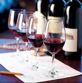 Private Wine Tasting Event Sommelier Wine Expert Service Dubai Bahrain