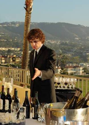 Wine Tasting Sommelier For Hire Las Vegas