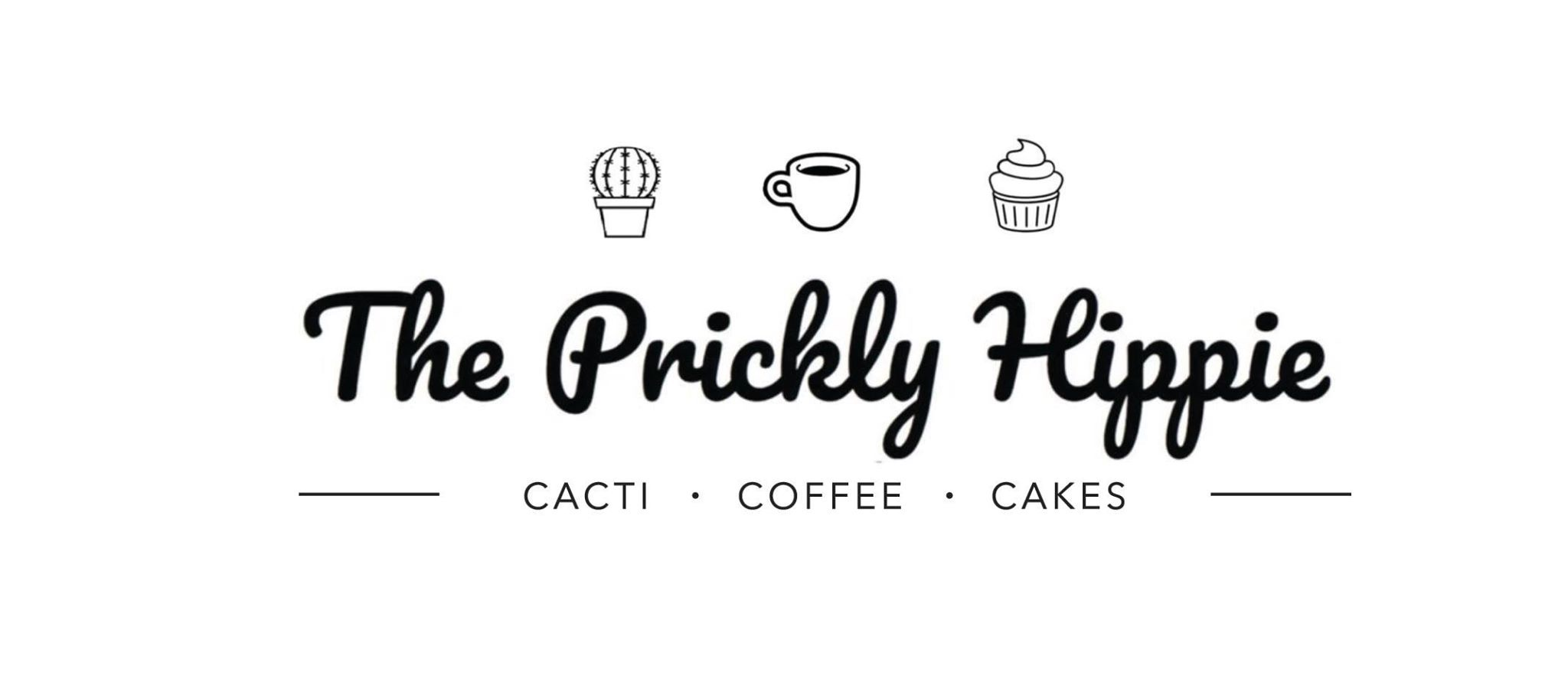 The Prickly Hippie