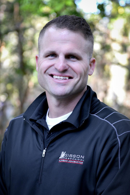 Jody Gibson Owner