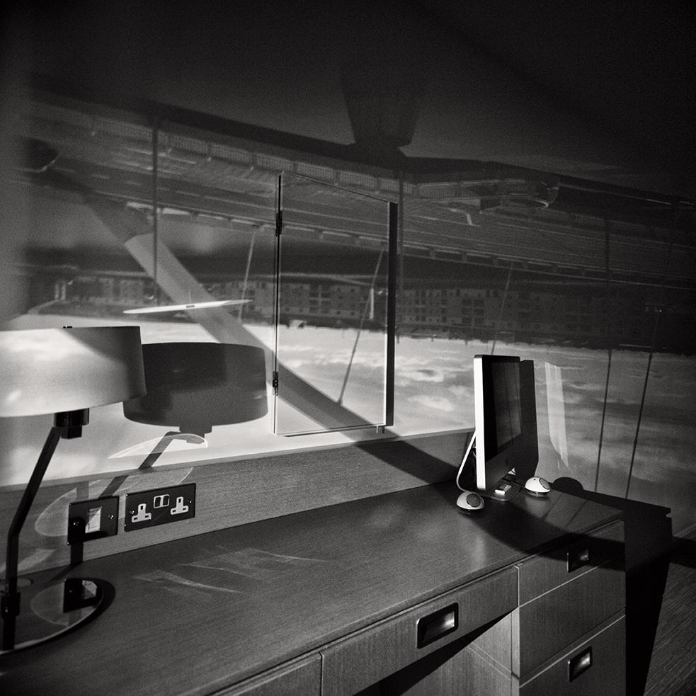 Camera Obscuras