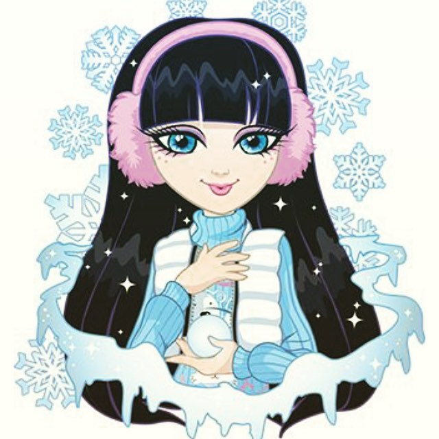 Kazumi :3 #Kazumi #Zeeniedollz #illustration #Zeenie #ecowarrior