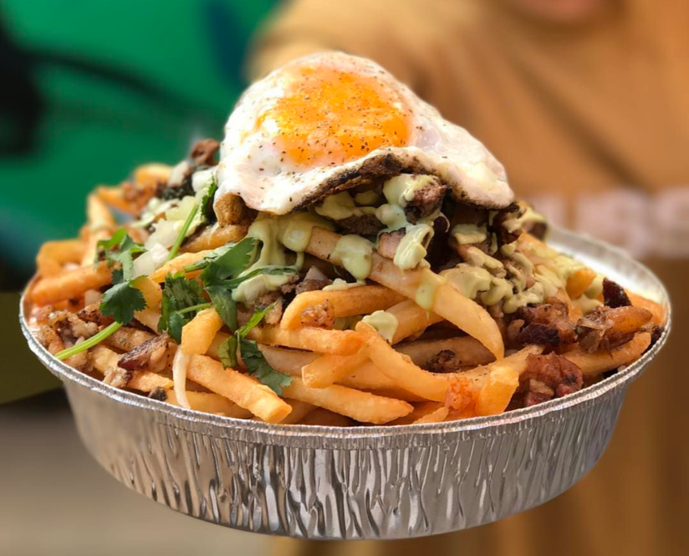 Stoner Fries | photo courtesy of @goodtrip.foodtrip on instagram