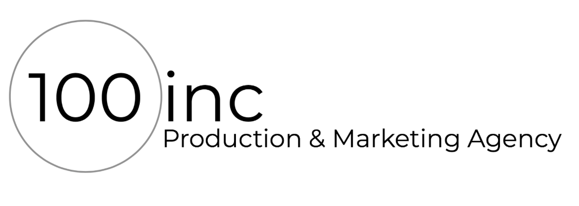 100inc - Production & Marketing Agency