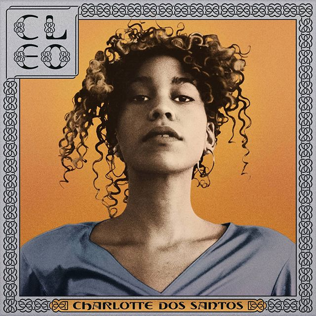 #BGMMusicMuse On this first day of #SummerSolstice we have been blessed by @charlottedossantos_ with the drop of her very much anticipated album #cleo. Now streaming on all digital platforms. And you can catch her single Good Sign in our June BGM Picks on SoundCloud. Press play and get into those vibes. Come back and tell us your fav song!