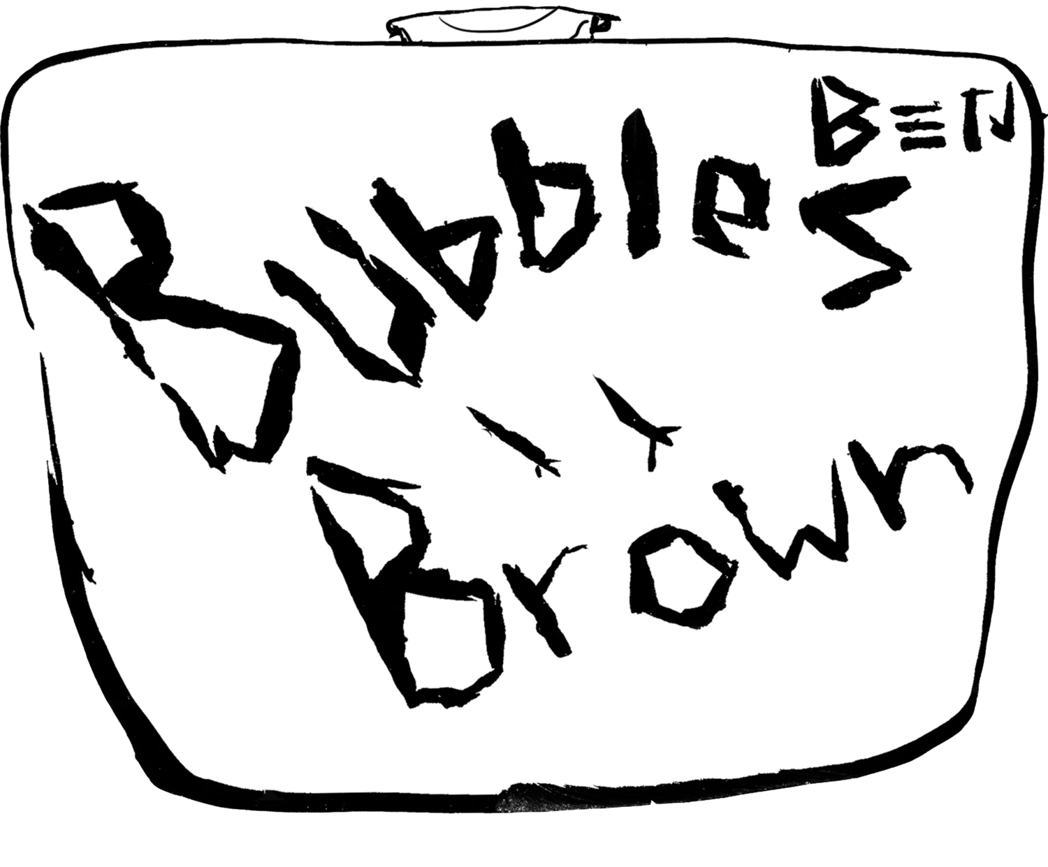 Bubbles Brown