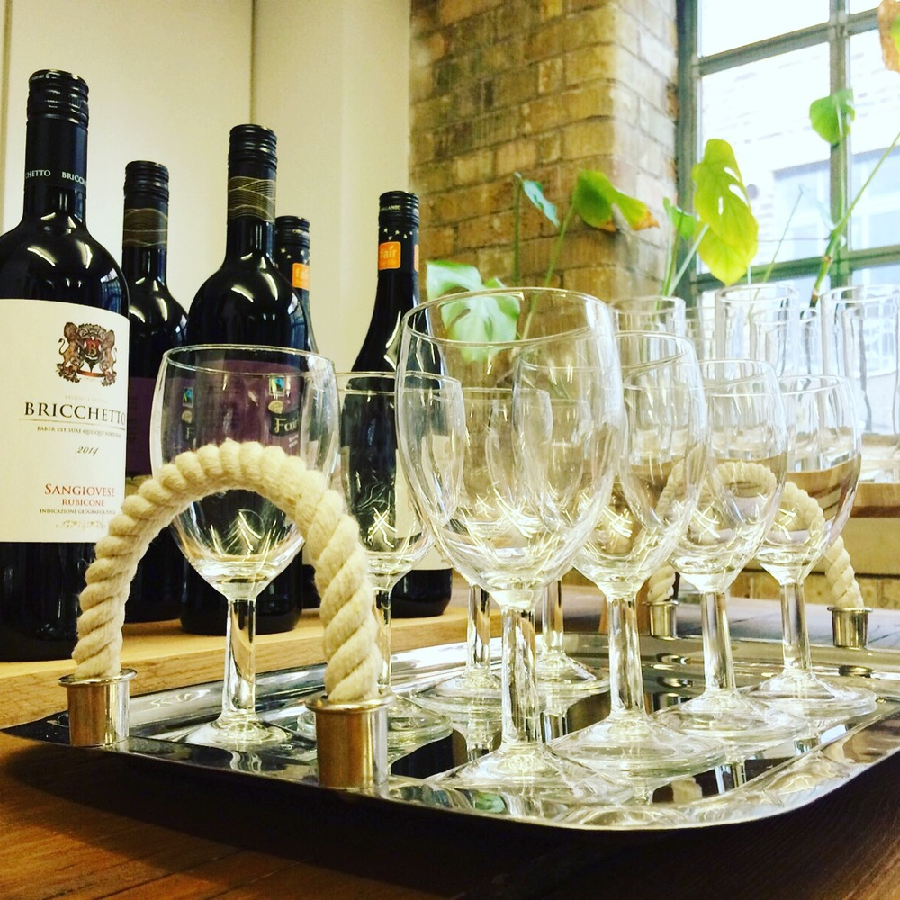 Stellar Organic Wine