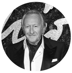HAROLD TILLMAN CBE CHAIRMAN Formerly Chairman of the British Fashion Council and owner of several leading UK heritage brands.