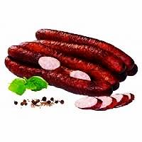Black Forest Sausage