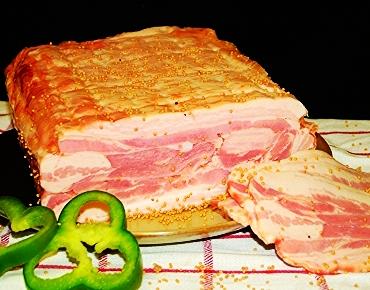 Pressed Bacon