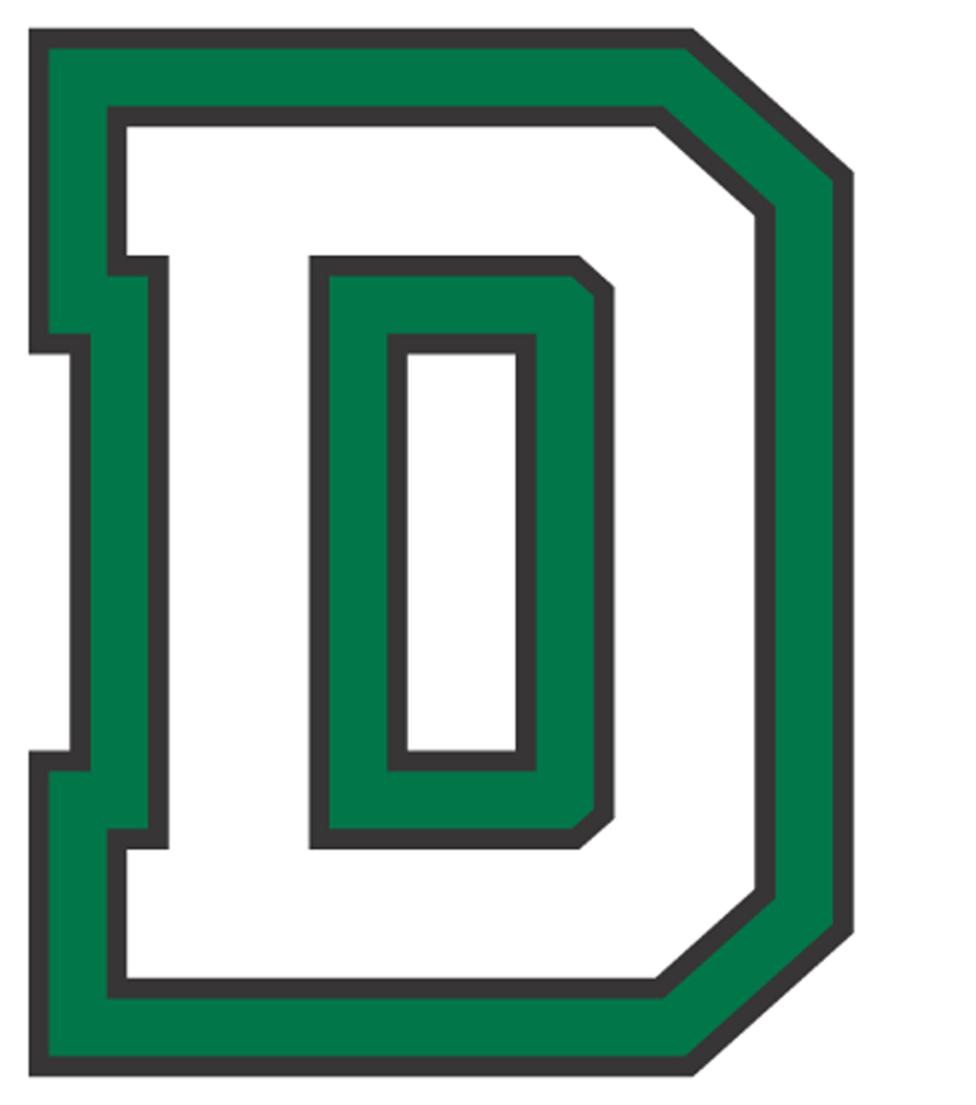 Dartmouth University (DI) </a><strong>Brian Plotkin</strong>