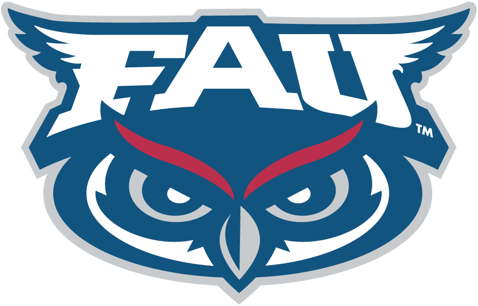 Florida Atlantic University (DI) </a><strong>Giovanni De La Rosa</strong>