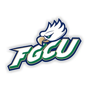 Florida Gulf Coast University (DI) </a><strong>Eddie Villarreal</strong>