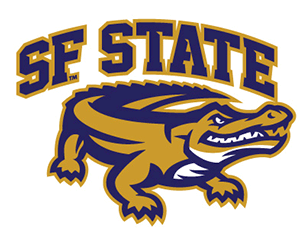 San Francisco State University (DI) </a><strong>Karin Nordin</strong>