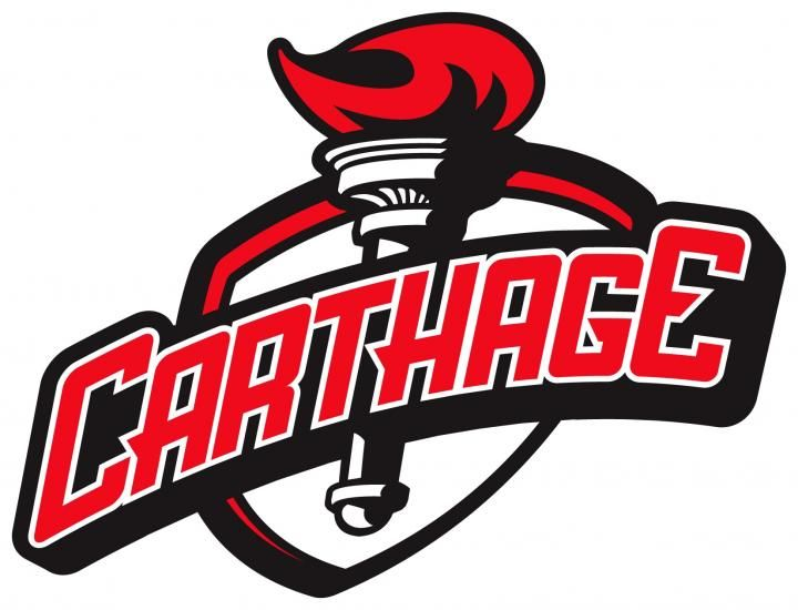 Carthage College (DIII) </a><strong>C.J. Bachmann</strong>