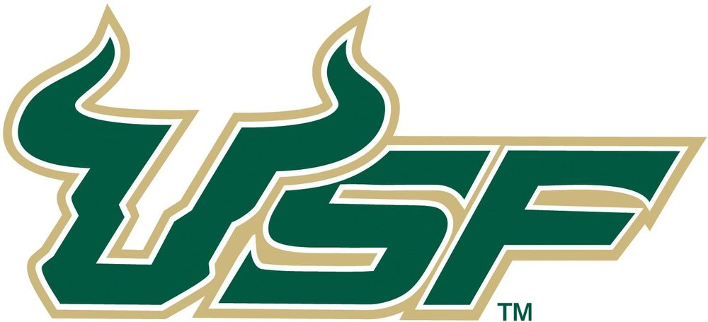 University of South Florida (DI) </a><strong>Michael Alcaraz</strong>