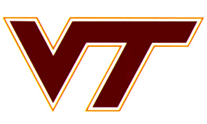 Virginia Tech University (DI) </a><strong>Matt Gwilliam</strong>
