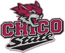 Chico State University (DII) </a><strong>Jenny Jaggard</strong>