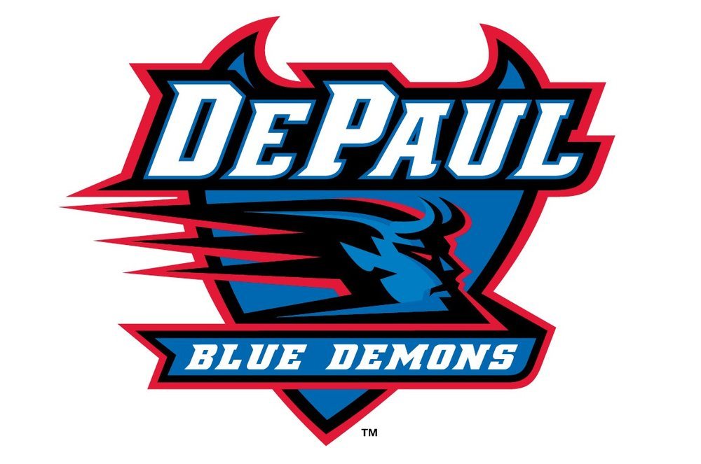 DePaul University (DI) </a><strong>Michele O'Brien</strong>