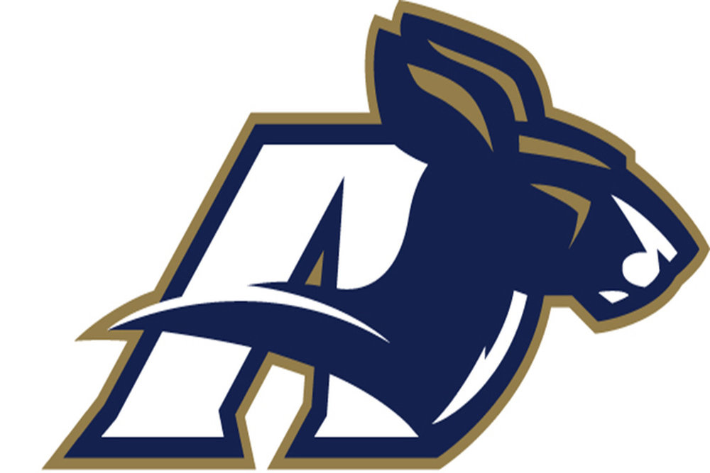 University of Akron (DI) </a><strong>Ger Coppinger</strong>