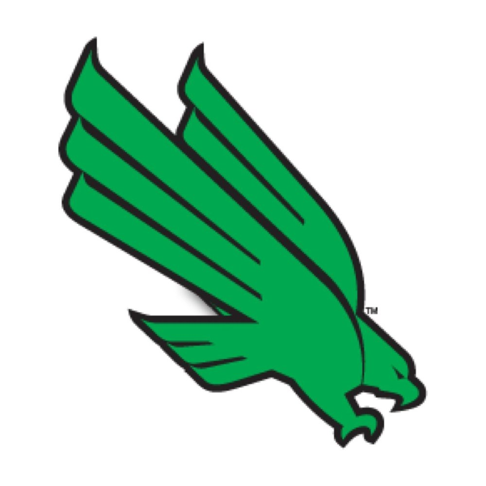 University of North Texas (DI) </a><strong>Daniel Dobson</strong>