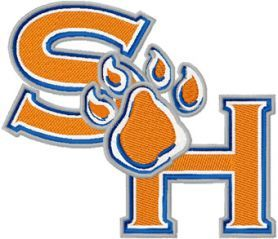 Sam Houston State University (DI) </a><strong>Corey Herchenroeder</strong>