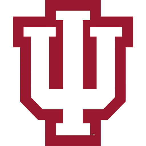 Indiana University (DI) </a><strong>Zac Brown</strong>