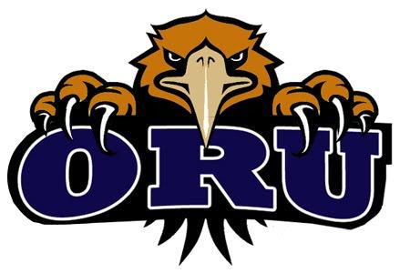 Oral Roberts University (DI) Brian McCurdy